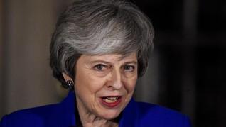 Parlemen Menolak, Brexit Kemungkinan Ditunda Hingga Juni