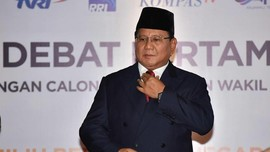 Soal Jarak Jadi Alasan Prabowo Tak Hadir Tanwir Muhammadiyah