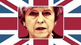INFOGRAFIS: Brexit Makin Amburadul