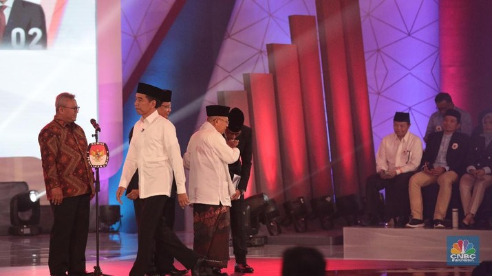 Pemilu 17 April Libur Nasional, Ayo Tentukan Pilihan!