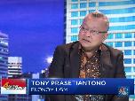 Ekonom UGM A. Tony Prasetiantono Meninggal Dunia