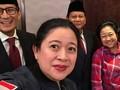 Pramono Unggah Foto Megawati Bareng Prabowo-Sandi di Debat