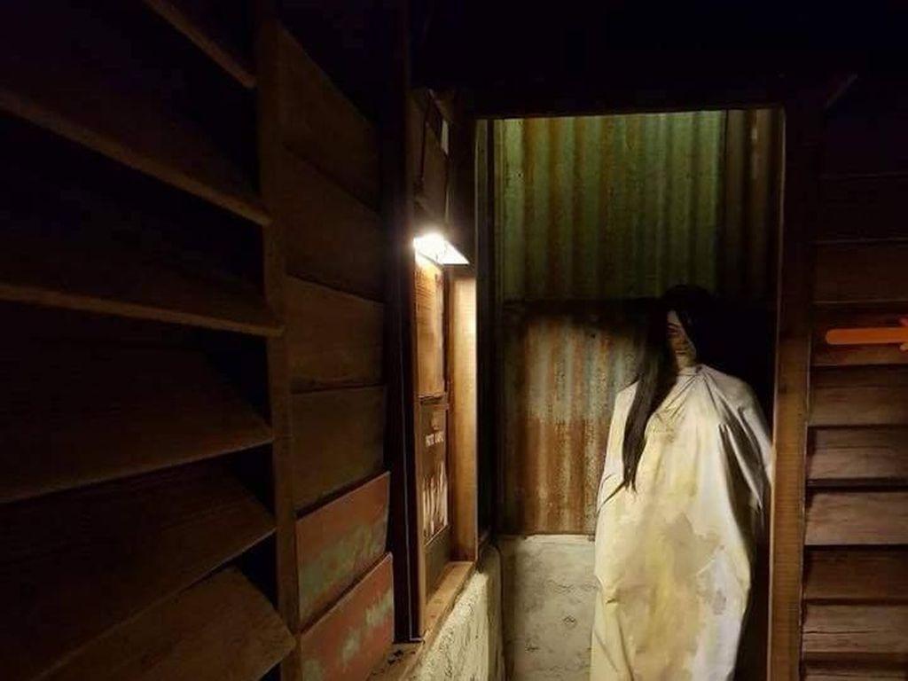 Jangan Baca Kalau Takut, Ini Museum Tentang Hantu di Malaysia