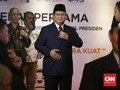 Tim BPN: Prabowo Tak Bakal Ubah Gaya Lawan Jokowi saat Debat