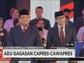 VIDEO: Prabowo Janjikan Tidak Ada Diskriminasi Hukum
