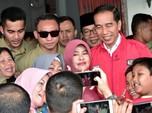Tahun Politik, Jokowi Bangun Tol Cileunyi-Garut-Tasikmalaya