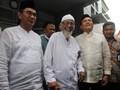 Polemik Bebas Ba'asyir, BPN Sebut Kerja Pemerintah Amburadul
