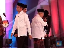Reog dan Barongsai Bakal Kawal Jokowi ke Debat Capres