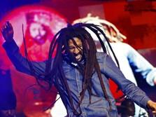 Unik, Bank Sentral Jamaika Kenalkan Inflasi via Musik Reggae