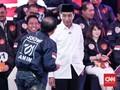 TKN Pastikan Jokowi Beri Kejutan saat Debat Lawan Pabowo