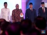 Pak Prabowo, Mau Buat PNS Happy atau Wajib Pajak Takut?