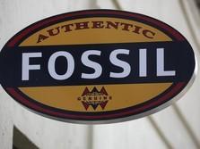 Jual Teknologi Jam Pintar ke Google, Saham Fossil Meroket