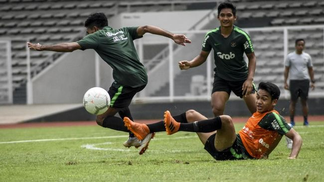 Rafli: Timnas Indonesia U-22 Akan Kesulitan Hadapi Arema FC