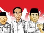 Tim Prabowo-Sandi Ungkap Tax Ratio Era Jokowi Ternyata Jeblok