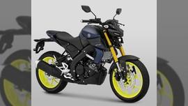 Yamaha MT-15 Meluncur Tanpa Ingar Bingar