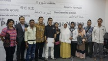 Dua WNI Bebas dari Hukuman Mati di Malaysia