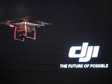 Huawei Sudah 'Dihukum', Kini Trump Incar Produsen Drone DJI?