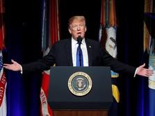 Siap-siap, Presiden AS Donald Trump Bakal Berikan Kejutan!