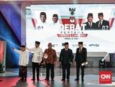 Evaluasi Debat Capres Perdana, KPU Setop Bocorkan Pertanyaan