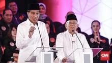 Jokowi Klaim Tak Keluar Duit di Pilgub DKI, BPN Sebut Bohong