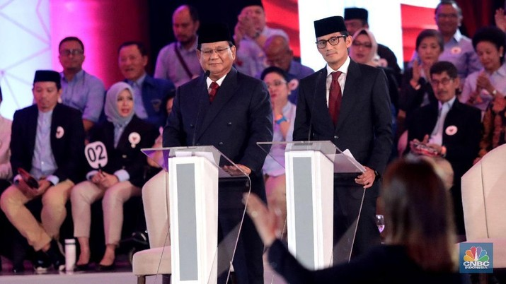 Tak Ada yang Tak Mungkin, Ini Cara Prabowo Push Tax Ratio 16%