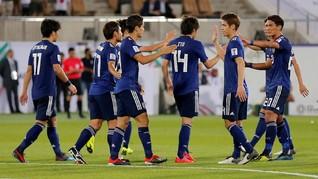 Daftar Tim Lolos ke 16 Besar Piala Asia 2019
