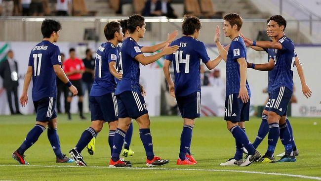 Iran Hadapi Jepang di Semifinal Piala Asia 2019