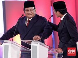 BPN Sebut Kritik JK Akan Jadi Materi Debat Capres Prabowo