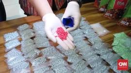 Pesisir Pandeglang Jadi Jalur Masuk Pengedar Narkoba