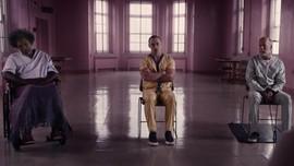 'Glass' Masuk Box Office Akhir Pekan, Kantongi US$47 Juta