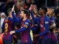 Barcelona Terancam Didiskualifikasi, Valverde Tetap Tenang