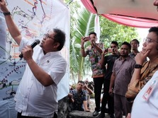 Usai Telkomsel, ISAT & EXCL Siap Masuk di Palapa Ring Timur