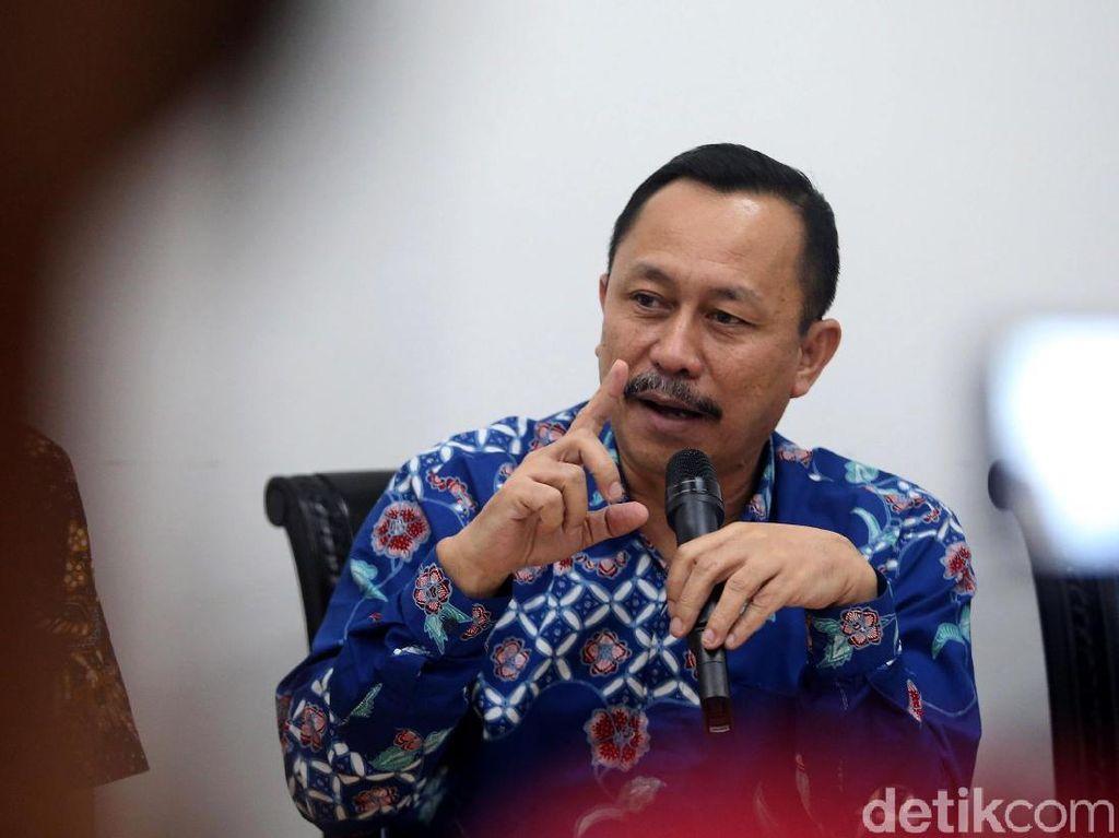 Catatan Kritis Komnas HAM Usai Debat Perdana Pilpres