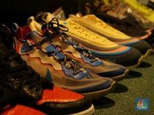 Usung Tema 90-an, Jakarta Sneaker Day Digelar Bulan Depan!