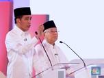 Serangan Ekonomi dari Prabowo-Sandi yang Bikin Jokowi Terusik