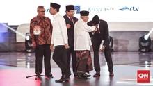Debat Capres Perdana soal HAM Dinilai Terlalu Retoris