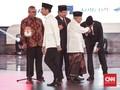KPU Tunjuk Rektor Uncen Jadi Panelis Debat Keempat Pilpres