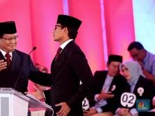 Prabowo-Sandi Akan Bawa RI Jadi Pusat Ekonomi Halal Dunia