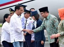 Soal Tol Bogor-Sukabumi, Jokowi Dibisiki Ridwan Kamil