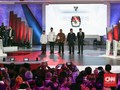 Jadwal Debat Capres Kedua di Pilpres 2019