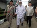 Ditjen PAS Belum Terima SK Pembebasan Ba'asyir dari Jokowi