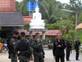 Tokoh Muslim Meninggal Diduga Disiksa Militer Thailand