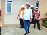 Siap-Siap, Jokowi Segera Rilis Program Rumah untuk Milenial