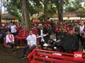 Cerita Pencukur Rambut Jokowi yang 'Ditemukan' di Mal GI