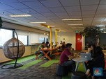 Startup Menjamur, Bisnis Coworking Space Tumbuh Subur