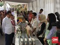 Politik Sabun Cuci Rp2 Miliar ala Jokowi