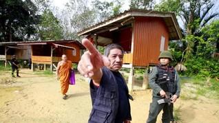 Mahasiswa Muslim Thailand Murka Karena Diawasi Aparat