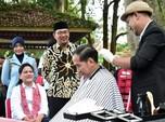 Cerita Jokowi Mulai Usaha: Banting Tulang Sampai Kurus