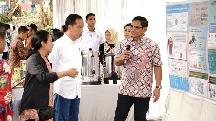 Kementerian BUMN membuka alasan kenapa memindahkan Catur Budi Harto dari BNI menjadi Wakil Direktur Utama BRI.