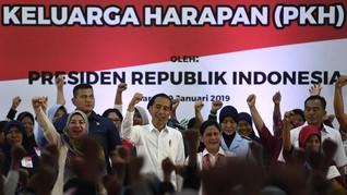 KPA Cium Aroma Politik di Pembagian Sertifikat Tanah Jokowi